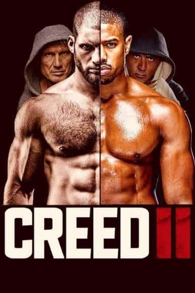 Creed II ครี้ด 2 บ่มแชมป์เลือดนักชก (2018)