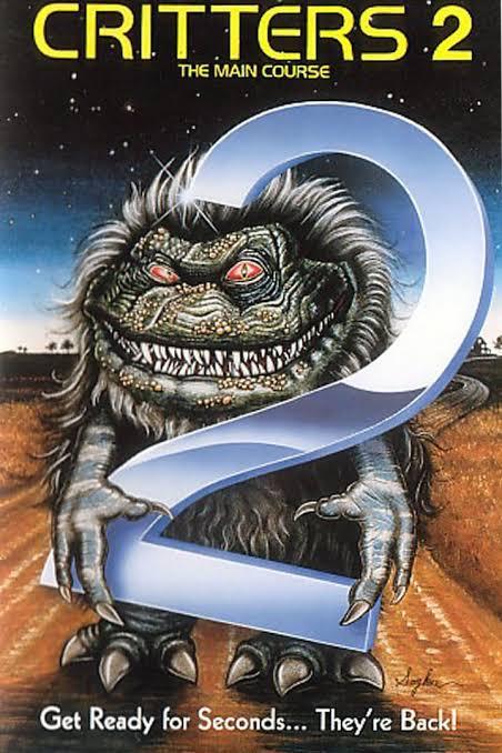 Critters 2 กลิ้ง..งับ..งับ 2 (1988)