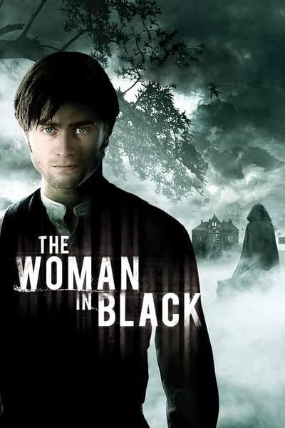 The Woman in Black ชุดดำสัญญาณสยอง (2012)