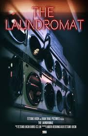 The Laundromat (2019) ซัก หลบ กลบ ฟอก [ซับไทย]