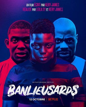 Banlieusards 2019 [ซับไทย]
