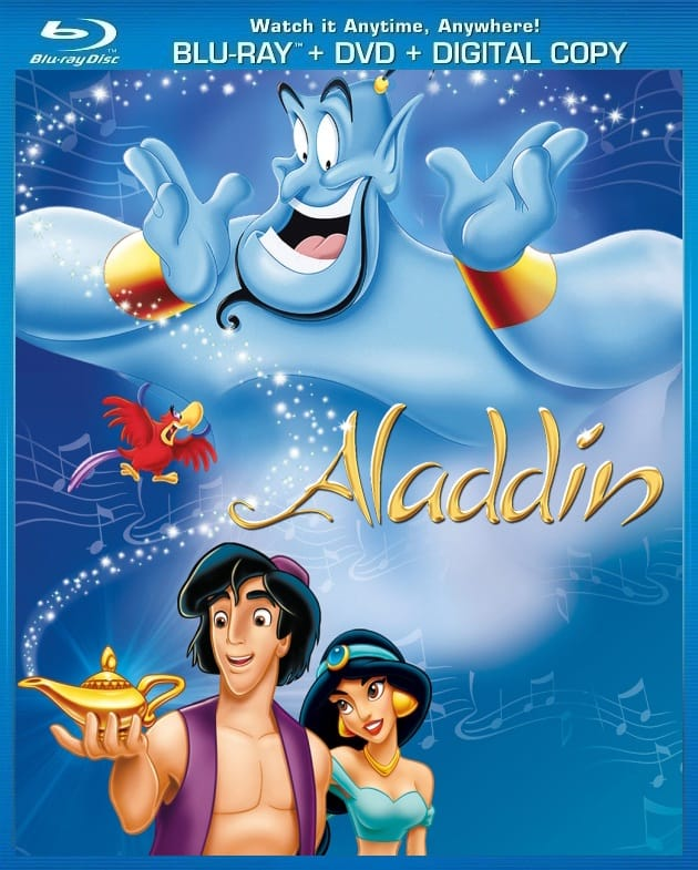 Aladdin (1992) อะลาดินกับตะเกียงวิเศษ