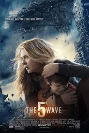 The 5th Wave (2016) – อุบัติการณ์ล้างโลก