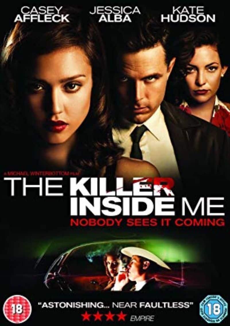 The Killer Inside Me สุภาพบุรุษมัจจุราช