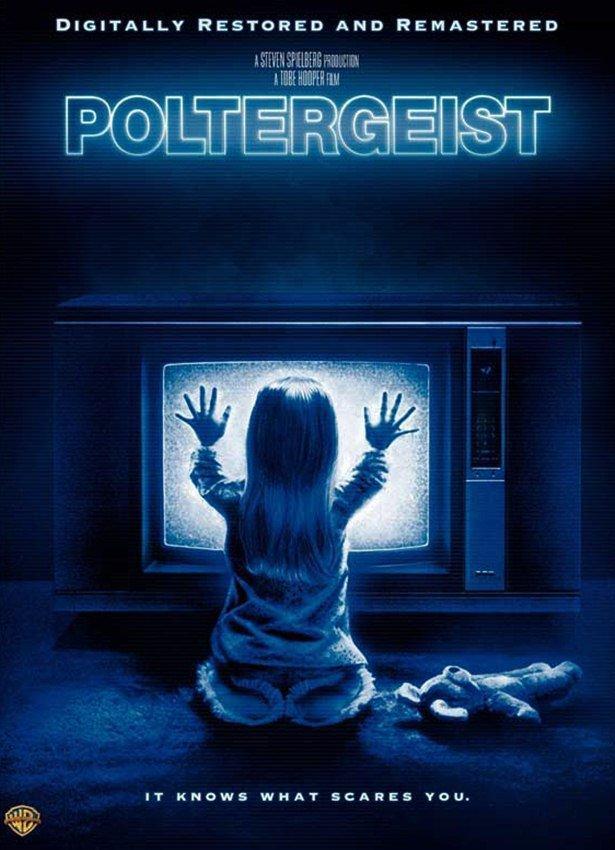 poltergeist ผีหลอกวิญญาณหลอน