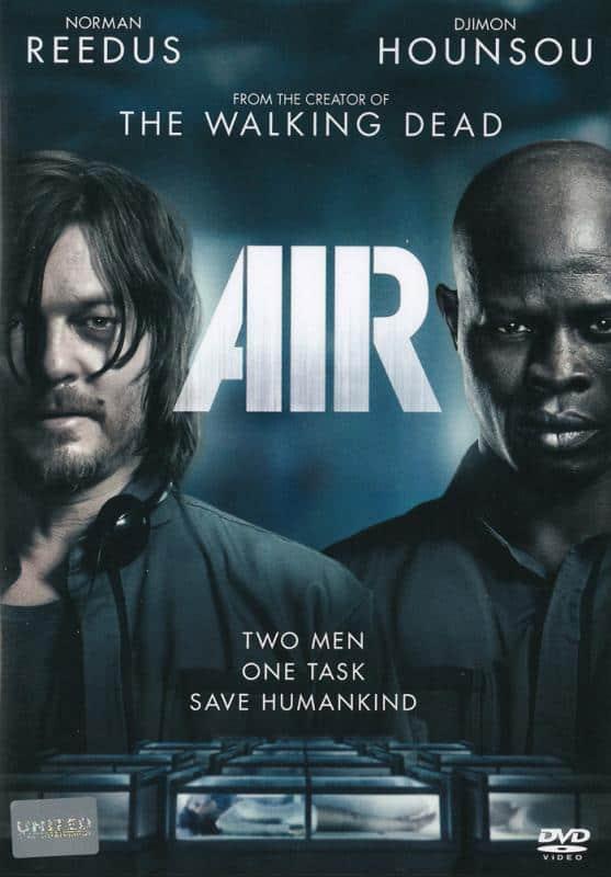 Air อึด ยื้อนาทีนรก (2015)