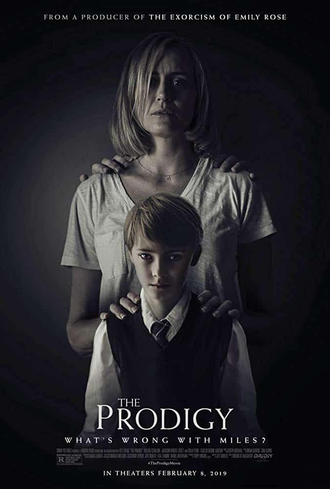 The Prodigy (2019) – เด็ก (จอง) เวร