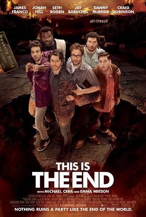 This Is the End วันเนี๊ย…จบป่ะ (2013)