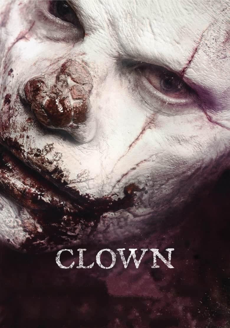 Clown ตัวตลก… มหาโหด