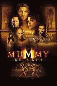 The Mummy Returns (2001) เดอะมัมมี่ รีเทิร์น ฟื้นชีพกองทัพมัมมี่ล้างโลก
