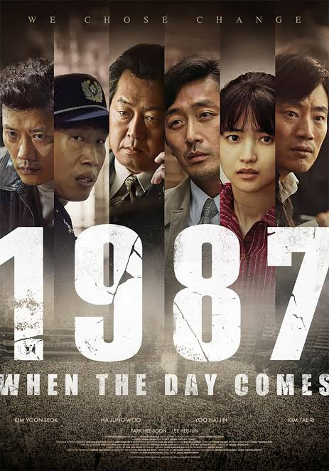 1987 When the Day Comes (2017)