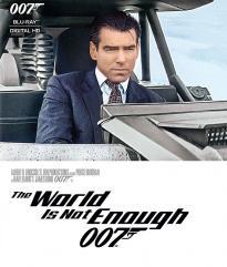 The World Is Not Enough 007 พยัคฆ์ร้ายดับแผนครองโลก (1999) (James Bond 007 ภาค 19)