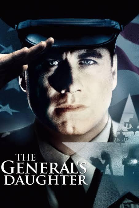 The General Daughter อหังการ์ฆ่าสะท้านโลก (1999)