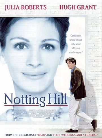 Notting Hill รักบานฉ่ำ ที่น็อตติ้งฮิลล์ (1999)