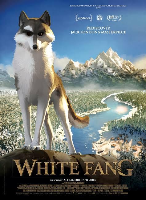 White Fang (Croc-Blanc) (2018) ไอ้เขี้ยวขาว