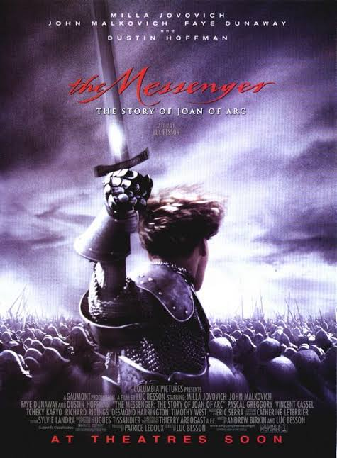 The Messenger- The Story of Joan of Arc โจน ออฟ อาร์ค วีรสตรีเหล็กหัวใจทมิฬ (1999)