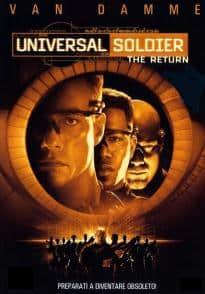 Universal Soldier- The Return นักรบกระดูกสมองกล (1999)