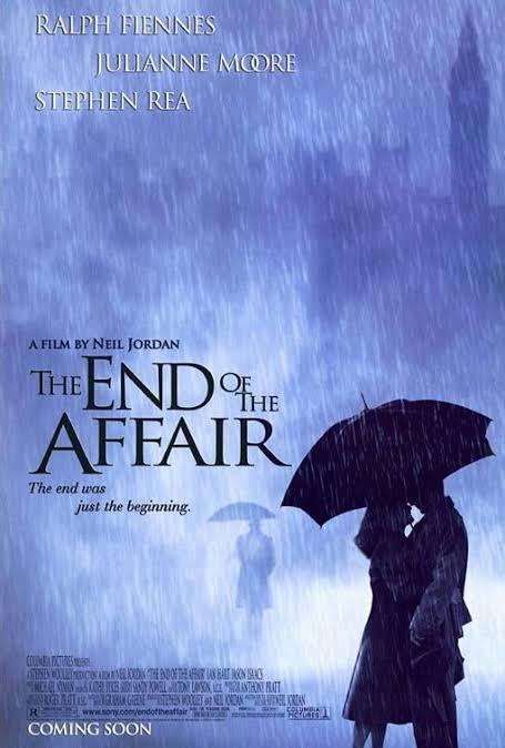 The End of the Affair (1999) สุดทางรัก