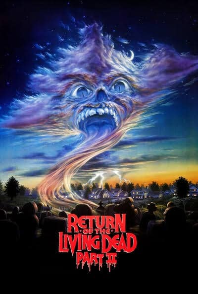 Return of the Living Dead II ผีลืมหลุม 2 (1988)