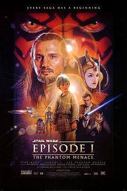 Star Wars- Episode I – The Phantom Menace (1999) สตาร์ วอร์ส เอพพิโซด 1- ภัยซ่อนเร้น