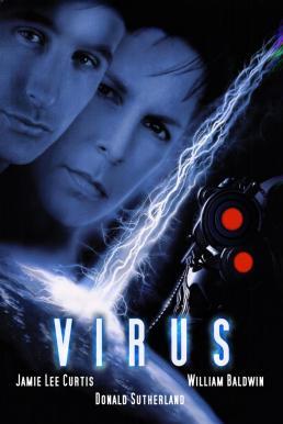 Virus ฅนเหล็กไวรัส เปลี่ยนพันธุ์ยึดโลก (1999)
