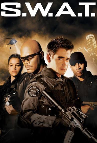 S.W.A.T. ส.ว.า.ท. หน่วยจู่โจมระห่ำโลก (2003)