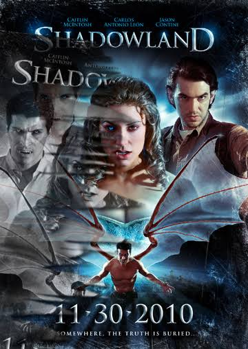 Shadowland คืนชีพล่าเขี้ยวอาถรรพ์ (2008)