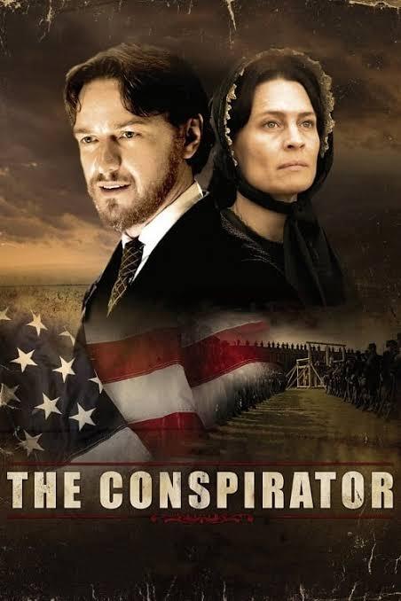 The Conspirator เปิดปมบงการ สังหารลินคอล์น (2010)