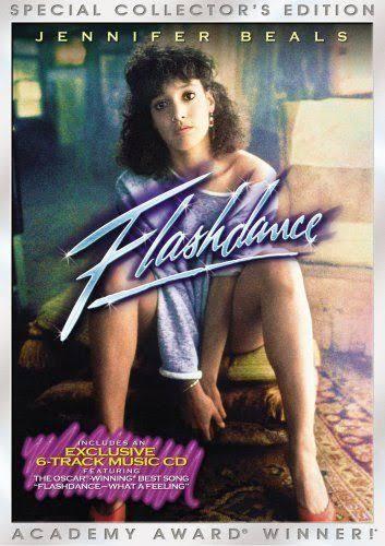 Flashdance แฟลชแดนซ์ ไม่มีวันฝันสลาย (1983)