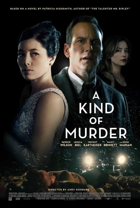 A Kind of Murder (2016) แผนฆาตกรรม
