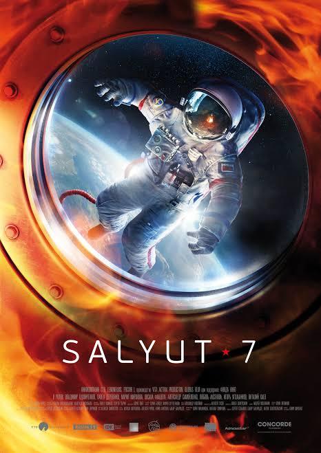 SALYUT-7 (2017) ปฎิบัติการกู้ซัลยุต-7