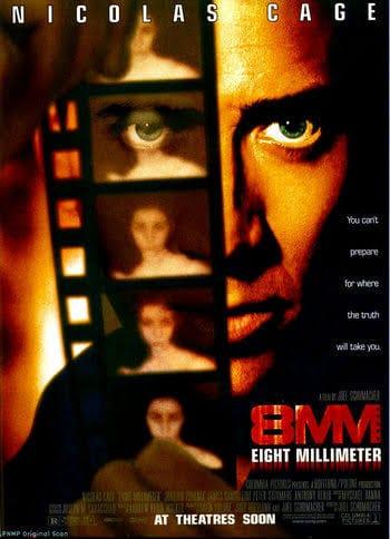 8MM ฟิล์มมรณะ (1999)