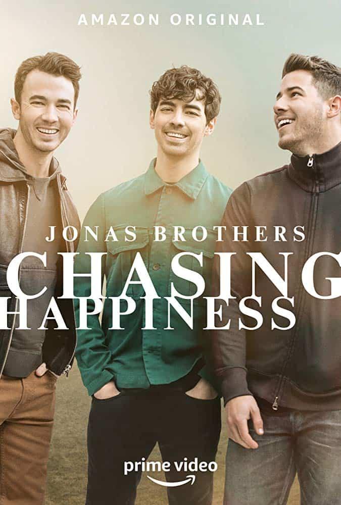 Chasing Happiness (2019) ความสุขของชีวิต