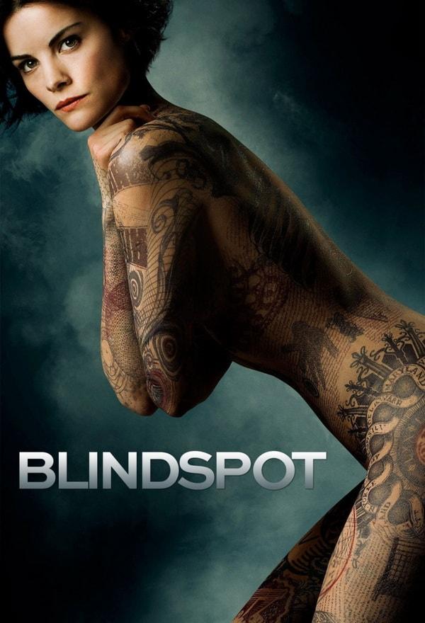 Blindspot Season 1 สาวรอยสัก กับดักมรณะ ปี 1 พากย์ไทย EP1 – EP23 [จบ]