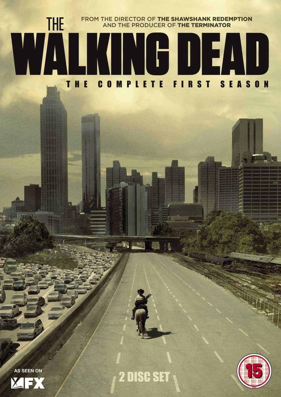THE WALKING DEAD SEASON 1 EP.1-EP.6 (จบ) พากย์ไทย