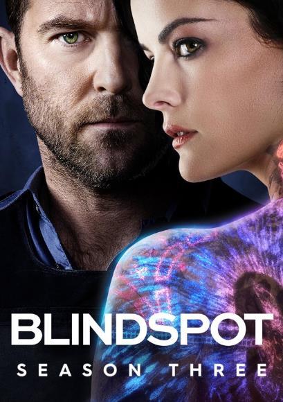 Blindspot Season 3 สาวรอยสัก กับดักมรณะ ปี 3 พากย์ไทย EP1 – EP22 [จบ]