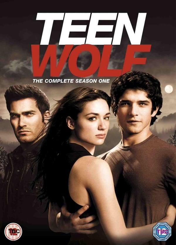 Teen Wolf Season 1 หนุ่มน้อยมนุษย์หมาป่า ปี 1 พากย์ไทย EP1 – EP12 [จบ]