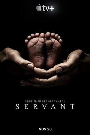SERVANT SEASON 1 ซับไทย EP1 – EP10 [จบ]