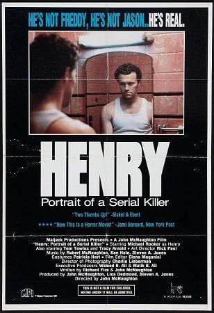 Henry: Portrait of a Serial Killer (1986) ฆาตกรสุดโหดโคตรอำมหิตจิตเย็นชา