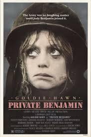 Private Benjamin (1980) เบนจามิน