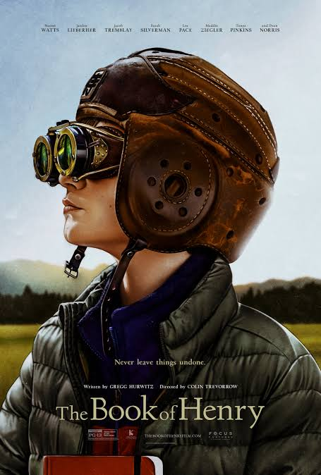 The Book Of Henry (2019)