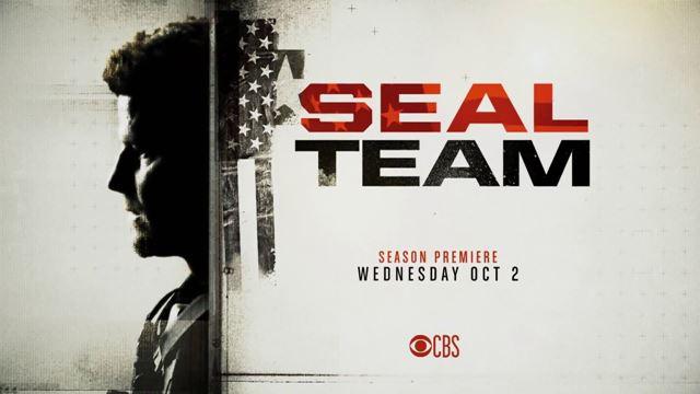 SEAL TEAM SEASON 3 ซับไทย EP1 – EP13