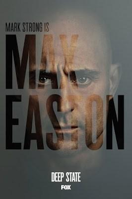 Deep State Season 1 ซับไทย EP1 – EP8 [จบ]