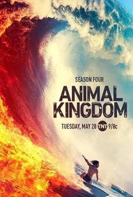 ANIMAL KINGDOM SEASON 4 ซับไทย EP1 – EP13 [จบ]