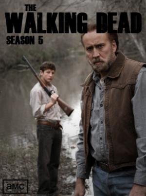 THE WALKING DEAD SEASON 5 EP.1-EP.16 (จบ) พากย์ไทย
