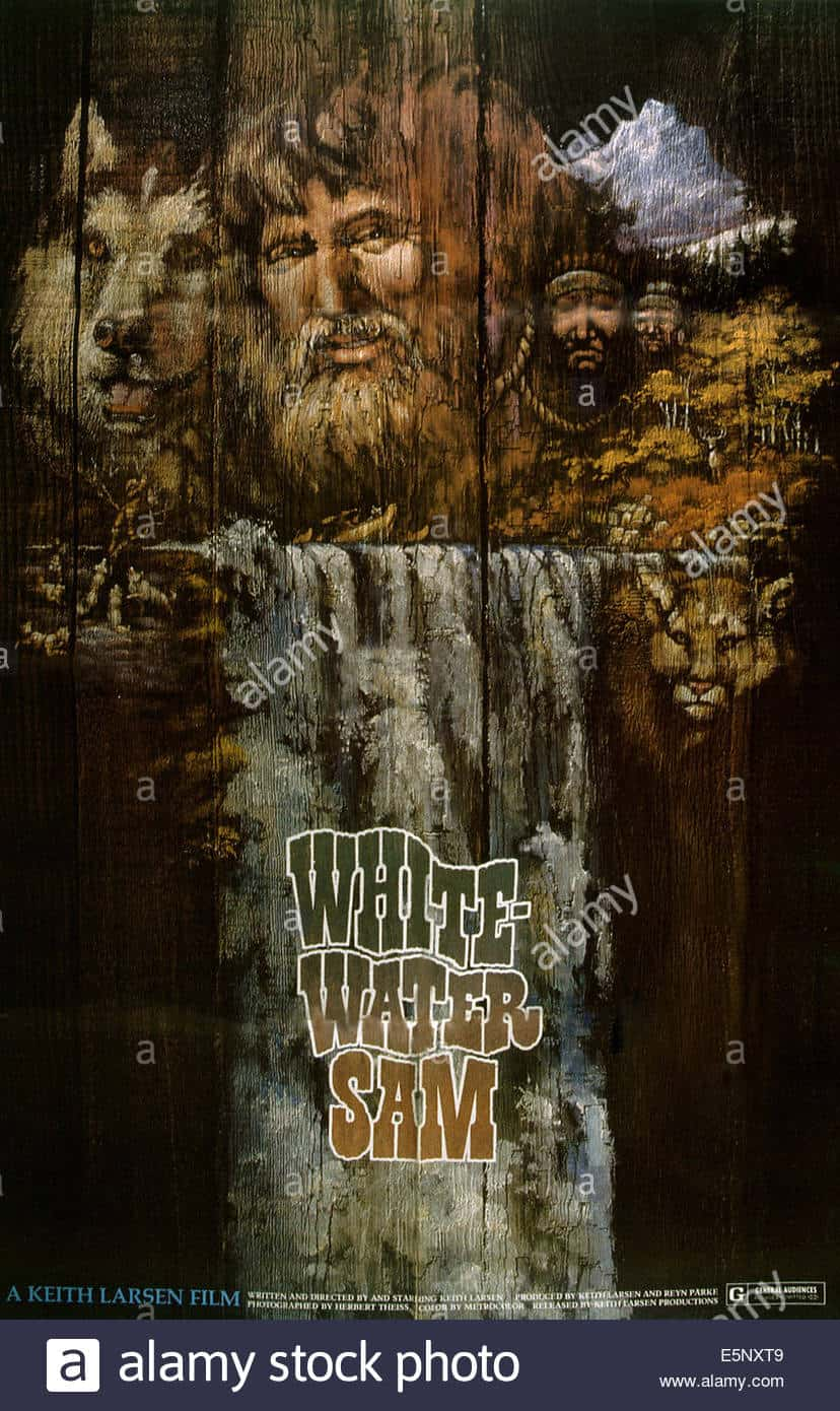Whitewater Sam (1982) ล่องแก่งหฤโหด