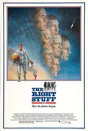 The Right Stuff (1983) สิ่งที่ถูกต้อง