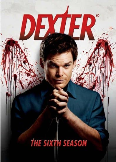 Dexter Season 6 เด็กซเตอร์ ปี 6 พากย์ไทย EP1 – EP12 [จบ]