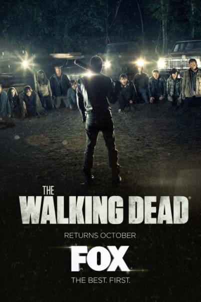 THE WALKING DEAD SEASON 7 EP.1-EP.16 (จบ) พากย์ไทย