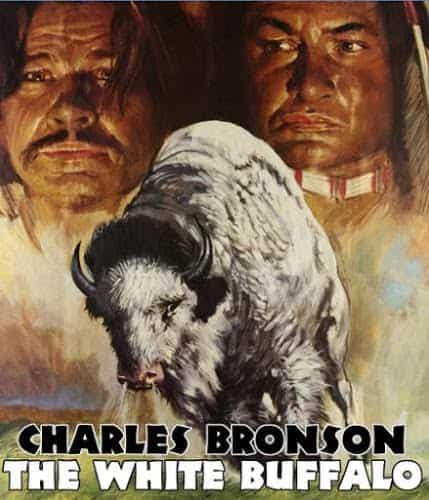 The White Buffalo (1977) กระทิงยักษ์